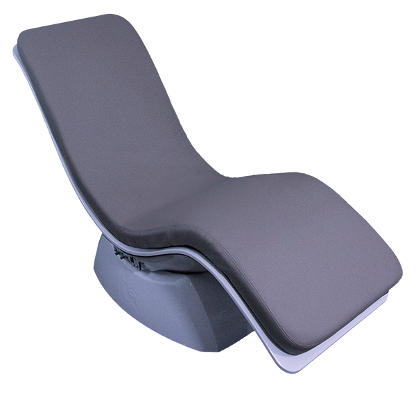 SolTec Lounge Gray